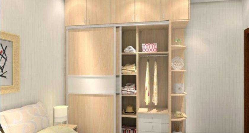 Awesome Simple Wardrobe Designs For Small Bedroom Pictures Little Big Adventure