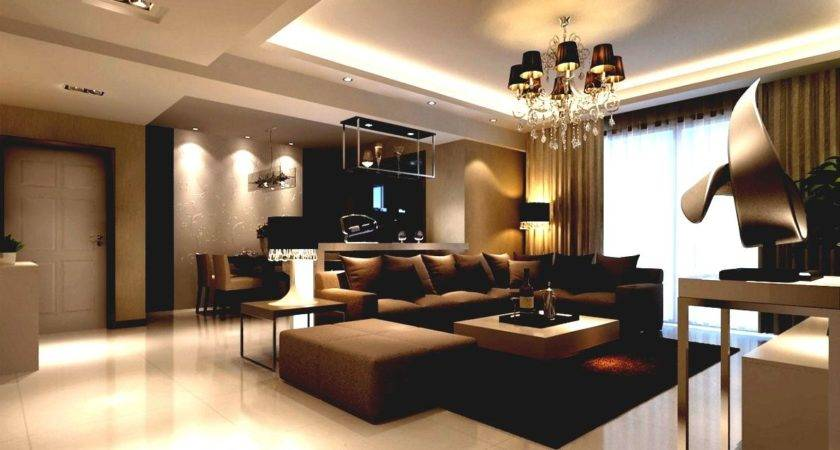 Modern Classic Living Room Design Ideas