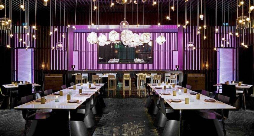 Modern Country Restaurant Decor Home Decorating Excellence