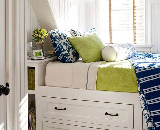 Modern Furniture Easy Solutions Decorate Small Space