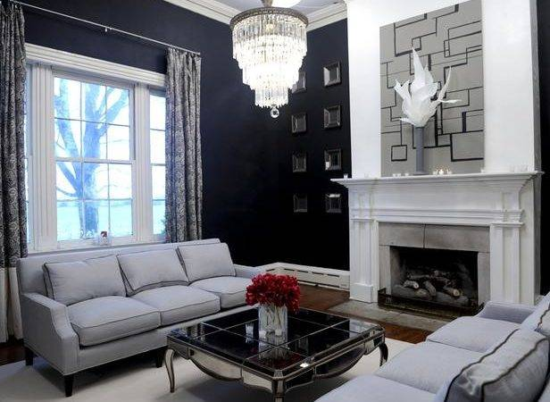 Modern Furniture Style Classic Living Room
