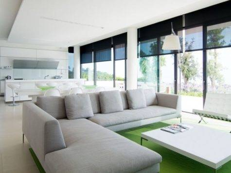 Modern Home Decor Ideas
