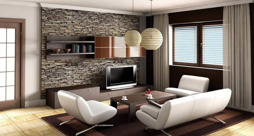 Modern Home Decorations Lounge Designs Top Ideas