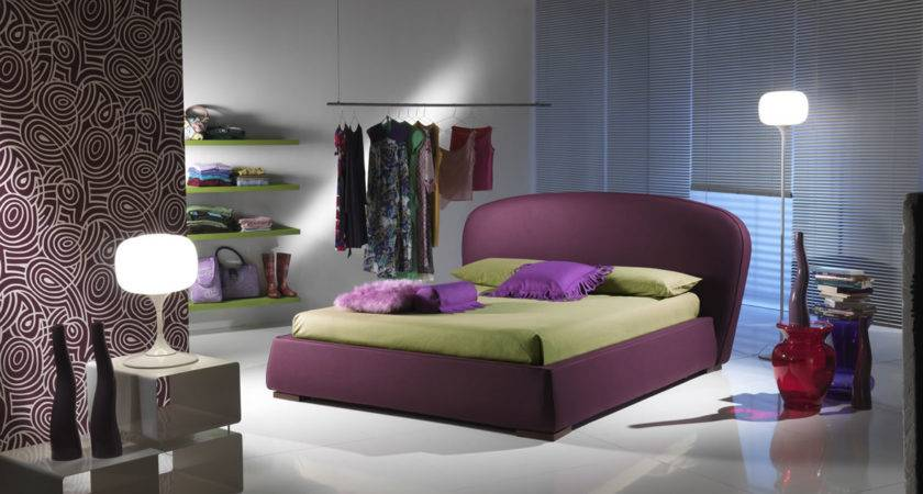 Modern Interior Design Ideas Bedrooms