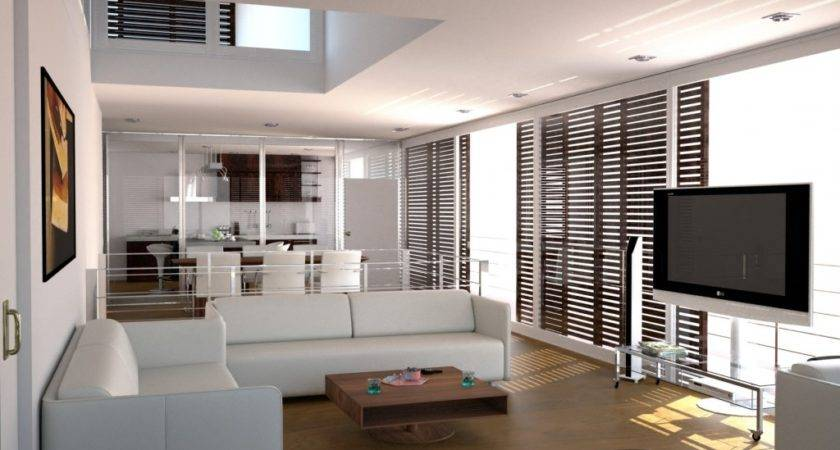 Modern Interior Design Ideas Small Apartments