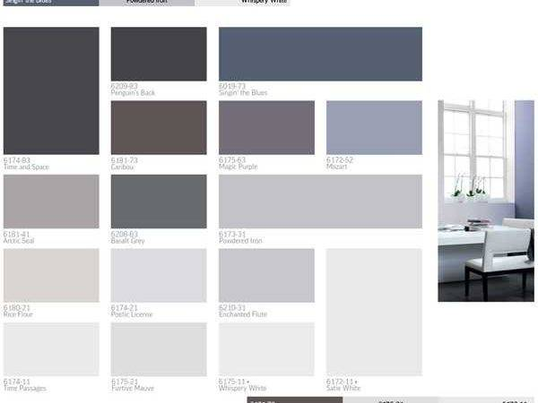 23 Top Photos Ideas For Grey Color Combinations Interior Design