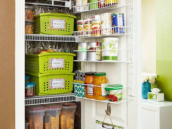 Modern Kitchen Pantry Storage Ideas Home Design