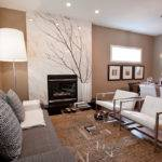 Modern Living Room Calgary Best Interior Design