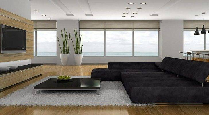 Modern Living Room Design Ideas Urban Lifestyle Home