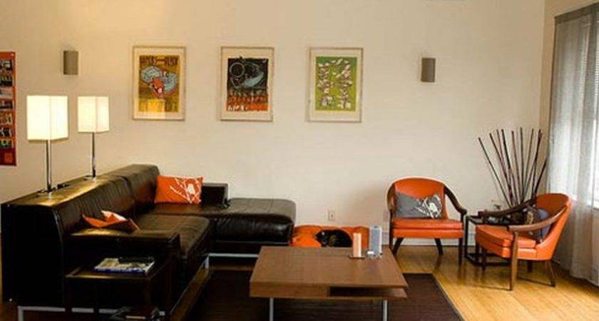 Modern Living Room Furniture Small Spaces Facemasre
