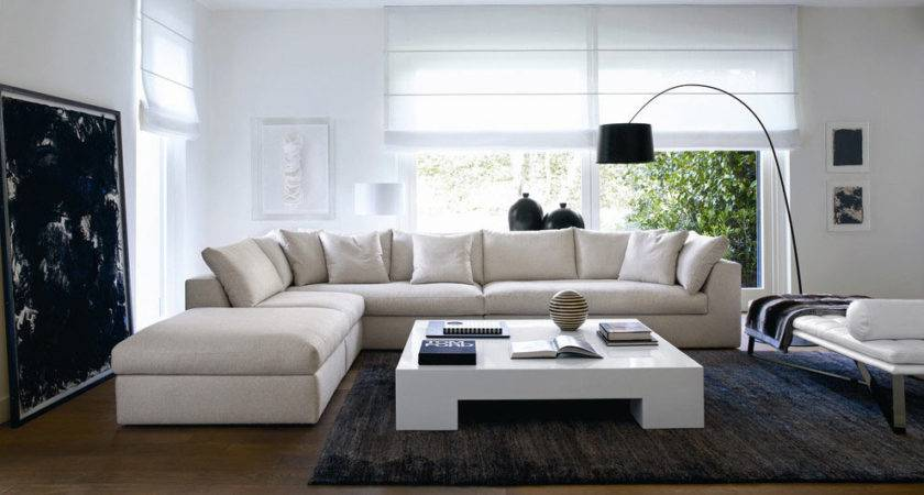 Modern Living Room Other Metro Best Interior Design