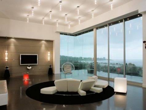 Modern Luxury Living Rooms Ideas Decoholic