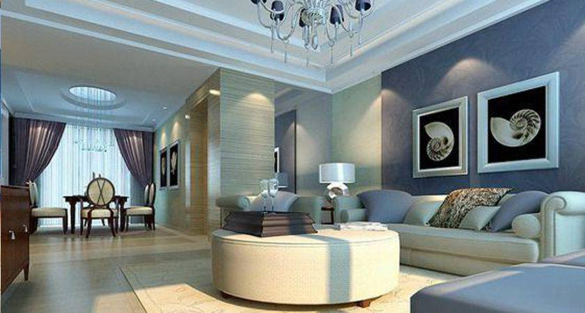 Modern Wall Color Living Room Home Combo Top