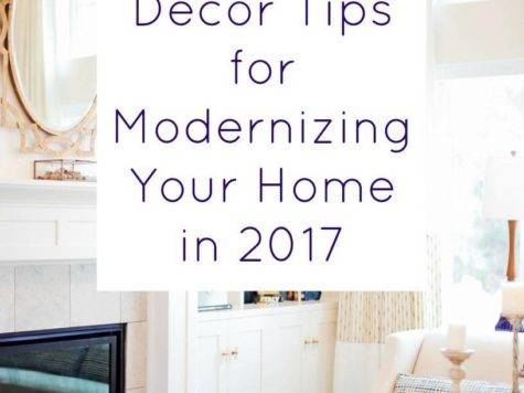 Modernising Your Home Thrifty