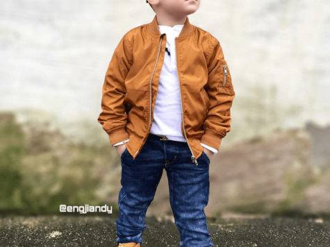 Month Best Street Style Looks Boy Kids Fashion