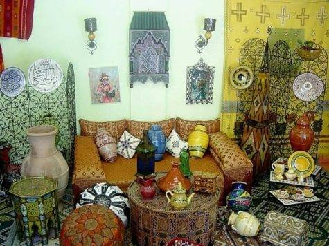 Moroccan Furniture Florida Cor Your