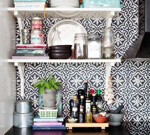 Moroccan Inspired Tiles Looks Your Interior Digsdigs