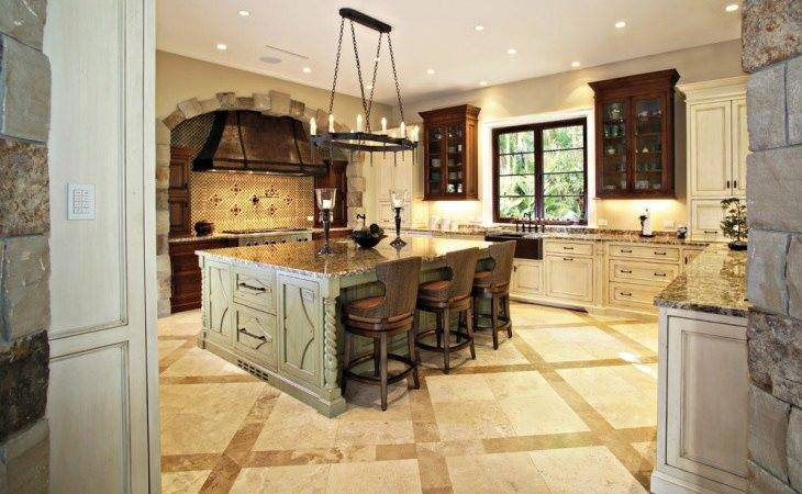 Moroccan Kitchen Design Five Style Tips