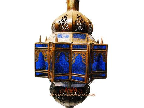 Moroccan Lamps Andalucia Lamp