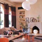 Moroccan Living Room Houzz