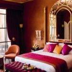 Moroccan Style Bedroom Dgmagnets