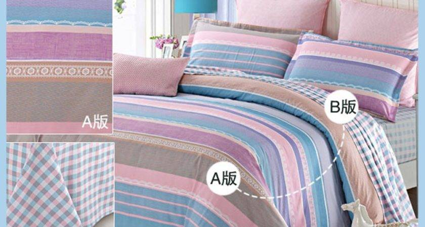 Most Popular Cotton New Design Bed Sheet