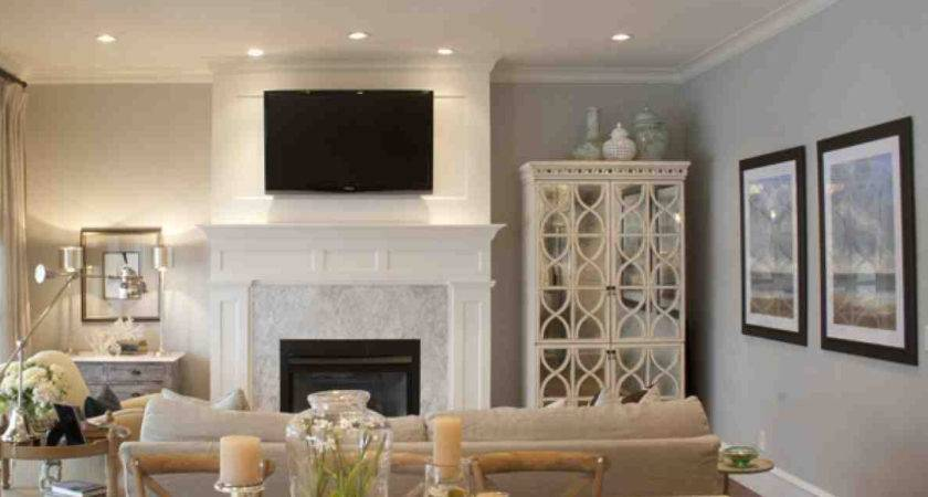 Most Popular Paint Colors Living Rooms Room Homebo New