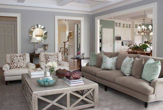 Most Relaxing Color Living Room Quora