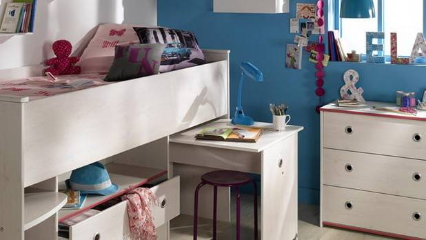 Multifunctional Furniture Ideas Small Spaces Stylish Eve