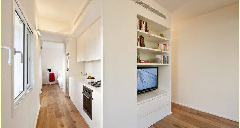 Multifunctional Furniture Small Spaces Home Design Ideas