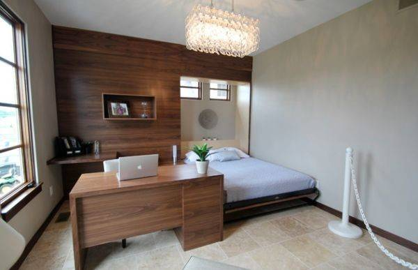 Murphy Bed Design Ideas Smart Solutions Small Spaces