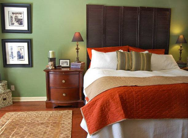 Naturally Sophisticated Green Color Palette Schemes