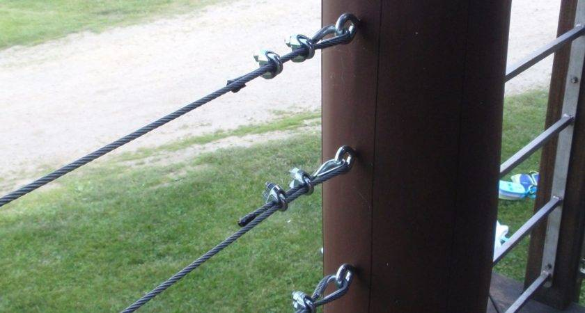 Need Know Before Choosing Cable Railings
