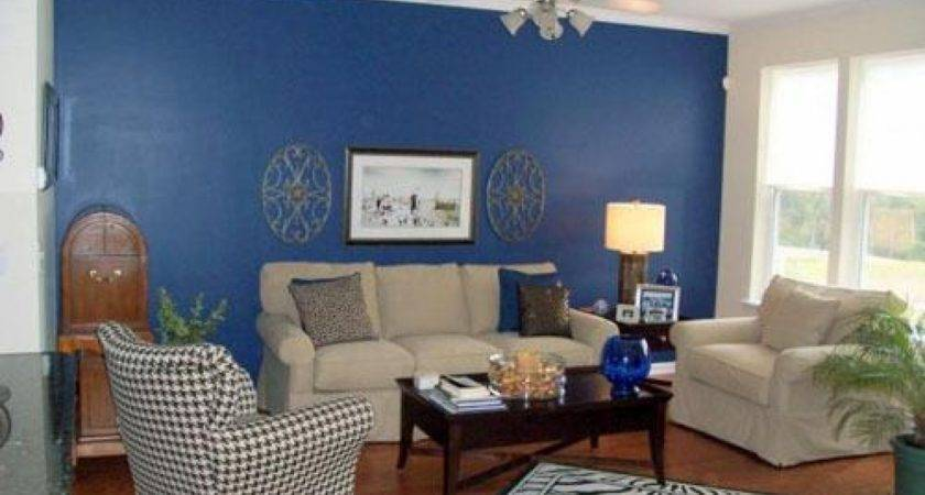 New Beautiful Blue Living Rooms Small Room