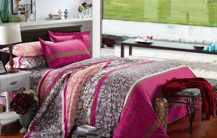 New Good Quality Pcs Quilt Cover Bed Sets Bedding Set