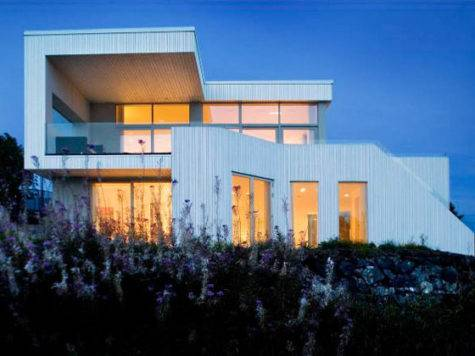 New Home Designs Latest Norway Homes