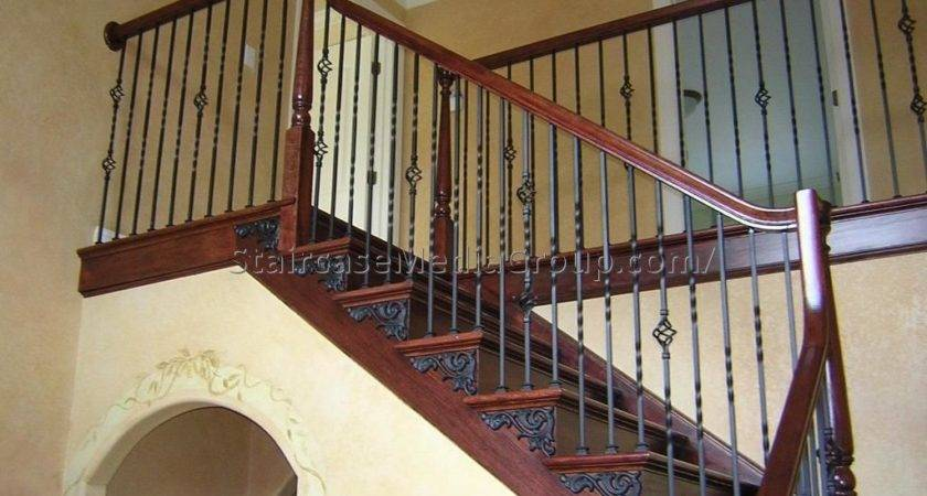 New Staircase Railing Best Ideas Design