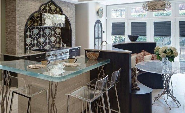 New Tips Moroccan Style Kitchen Homilumi