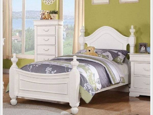 Nice Classic White Bedroom Set Twin Bed Ideas Home