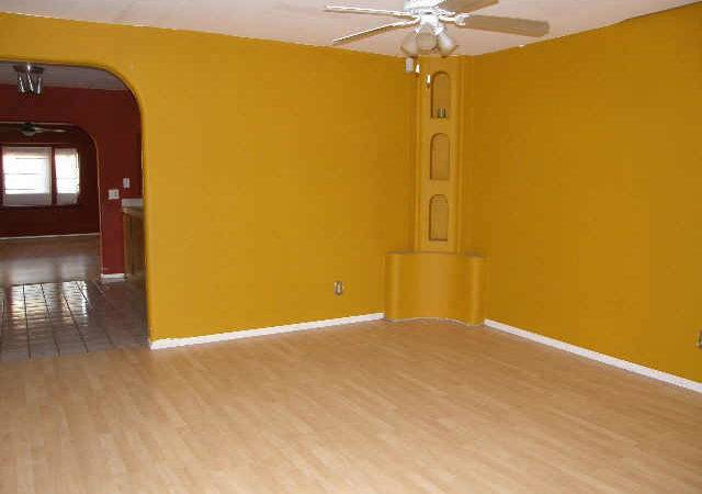 Nice Mustard Paint Color Living