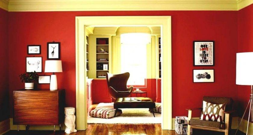Nice Paint Color Living Room Home Design