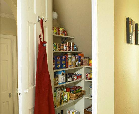 Omf Rescue Help Troubled Pantry Organizing