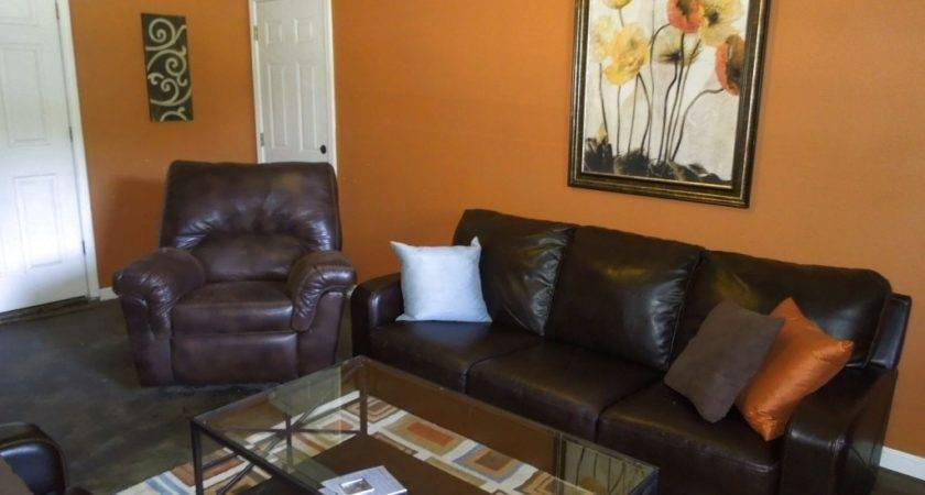 Orange Paint Colors Living Room Burnt Bedroom