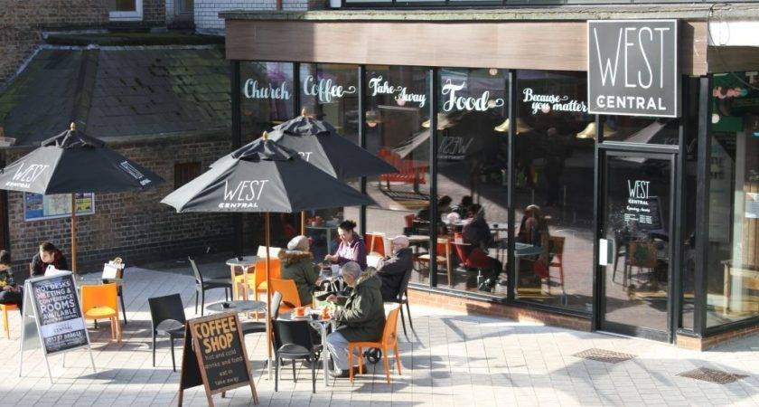 Our Favourite Coffee Shops Move Revolution