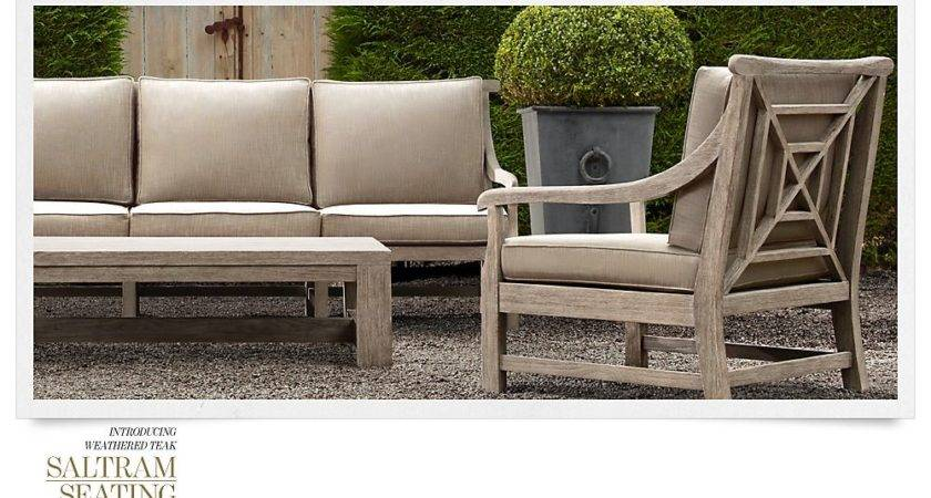 Outdoor Furniture Collection Spring Decoholic