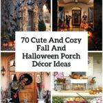 Outside Halloween Decorations Cool Outdoor Ideas