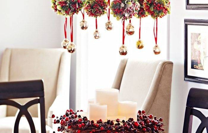 Outstanding Christmas Decoration Ideas Crafts Fire