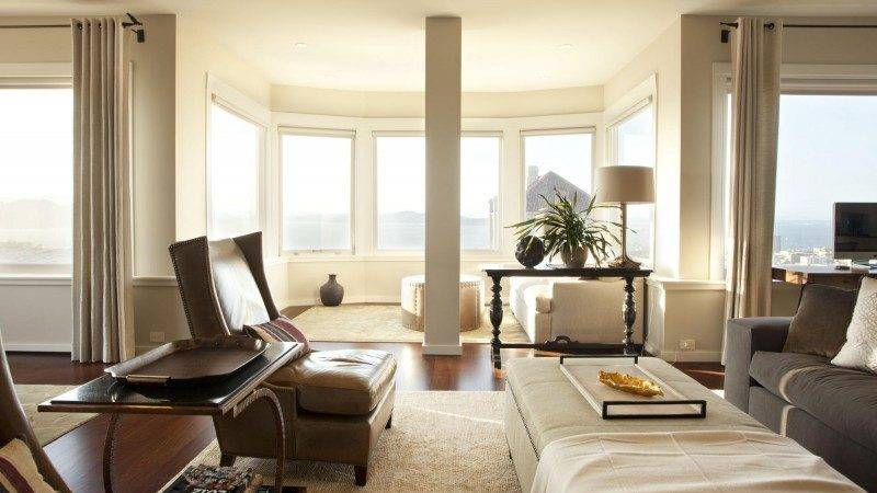 Pacific Heights Penthouse Meza Architecture