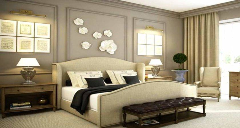 Paint Bedrooms Design Donchilei