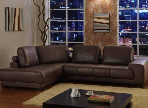 Paint Colors Living Room Dark Brown Couch